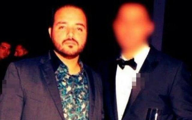 Hijo del 'Mayo' Zambada se declara inocente en corte de California - Ismael Zambada Imperial. Foto de Milenio