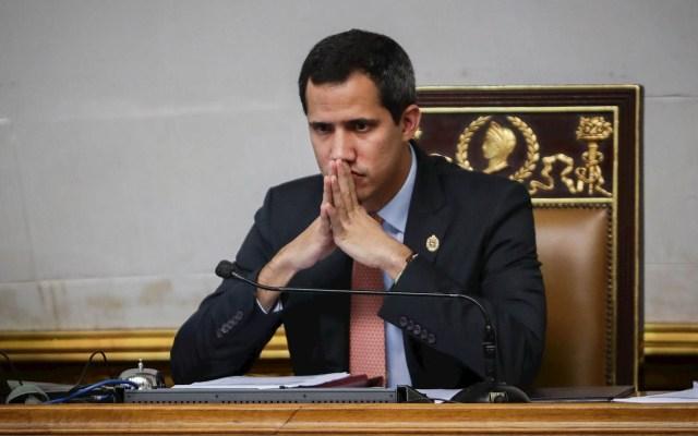 """Se propone Guaidó hacer del 2020 el """"año de la libertad"""" para Venezuela - Juan Guaidó Venezuela parlamento"""