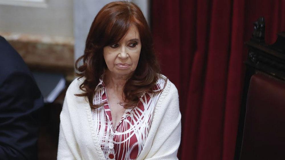 Juicio oral contra Cristina Fernández por cartelización de obras - Juicio oral contra Cristina Fernández por cartelización de obras