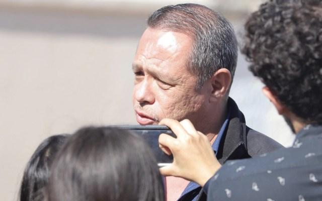 Padres de víctimas de Guardería ABC desconocerán a Encinas como interlocutor - Foto de @elimparcialcom