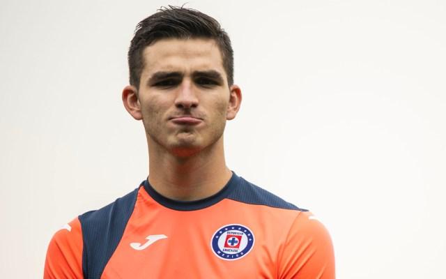 Sebastián Jurado sufre lesión en entrenamiento; está fuera por tiempo indefinido - Sebastián Jurado sufre lesión en entrenamiento