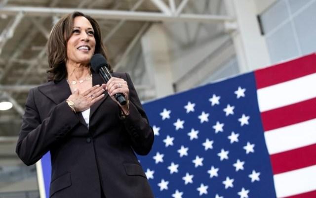 Kamala Harris abandona precandidatura demócrata en EE.UU. - Kamala Harris