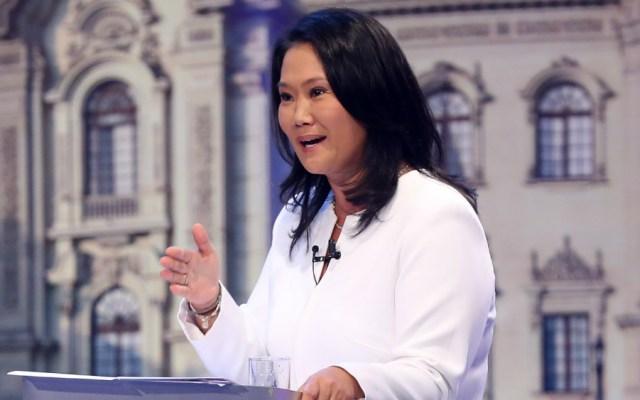 Keiko Fujimori publica video en el que pide a los ciudadanos analizar su caso - Keiko Fujimori