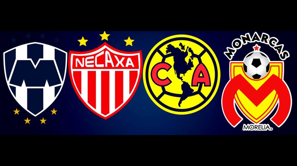 Así se jugarán las semifinales de la Liga MX - Foto de Liga BBVA MX.
