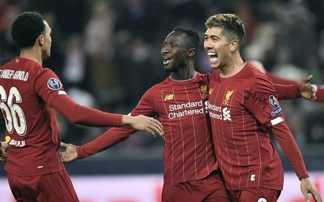 Liverpool vence en el último minuto a Monterrey en Mundial de Clubes - Liverpool vence en el último minuto a Monterrey en Mundial de Clubes