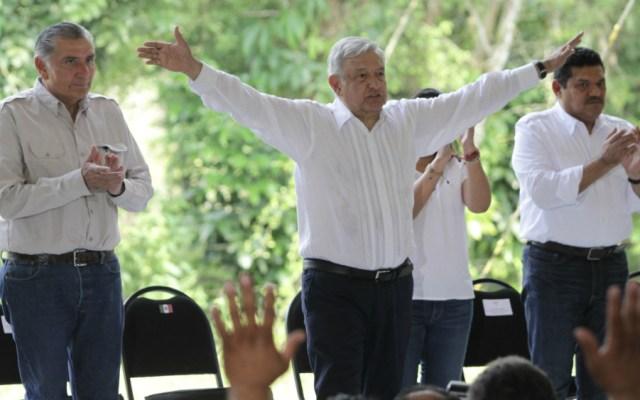 López Obrador no tiene intenciones de reelegirse - Foto de Notimex