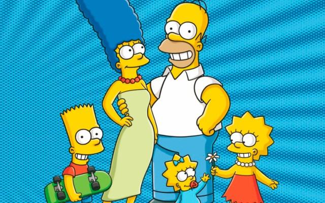 'Los Simpson' cumplen 30 años de éxito - 'Los Simpson'. Foto de Fox