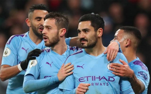 UEFA sanciona a Manchester City con dos años sin Champions League - Manchester City
