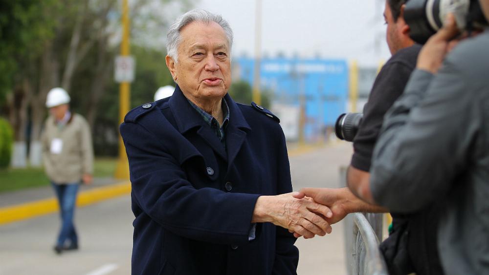 Bartlett sufre evidente campaña de descrédito, independientemente de responsabilidad en Caso Camarena: AMLO - Manuel Bartlett