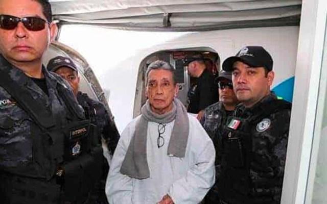Mario Villanueva no saldrá de la cárcel este año, asegura Segob - Mario Villanueva no saldrá de la cárcel este año