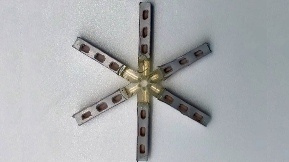 Desarrollan píldora anticonceptiva que se toma una vez al mes - MIT píldora anticonceptiva
