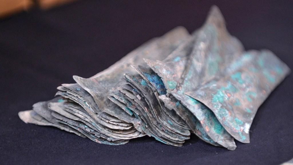 Estados Unidos devuelve a México monedas precolombinas de cobre - Monedas precolombinas México Estados Unidos