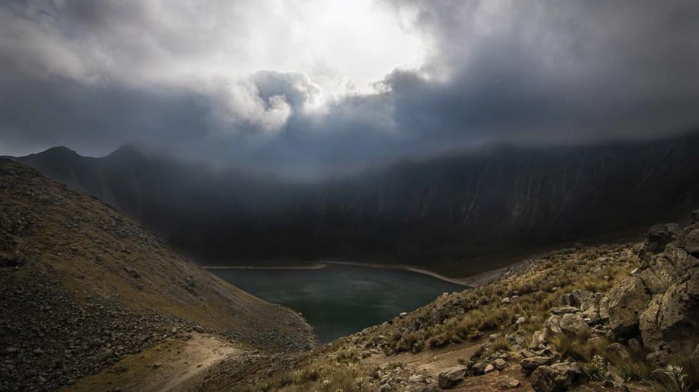 Iniciará operativo de vigilancia en el Nevado de Toluca - Foto de Daniel Lerman @dlerman6