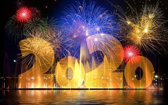 Tres rituales tradicionales para la llegada del Año Nuevo - Foto de Pixabay.