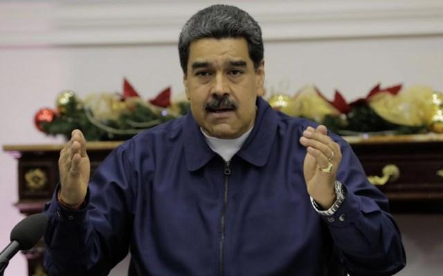 Petro permitirá a Venezuela recuperar el crecimiento, dijo Nicolás Maduro - Foto de @NicolasMaduro