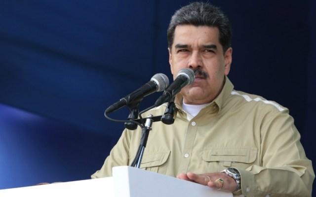 """Venezuela solicita entrega de militares """"desertores"""" retenidos en Brasil - Foto de EFE"""