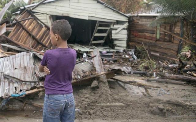 Consecuencias del cambio climático afectan a la niñez: Unicef - Consecuencias del cambio climático afectan a la niñez: Unicef