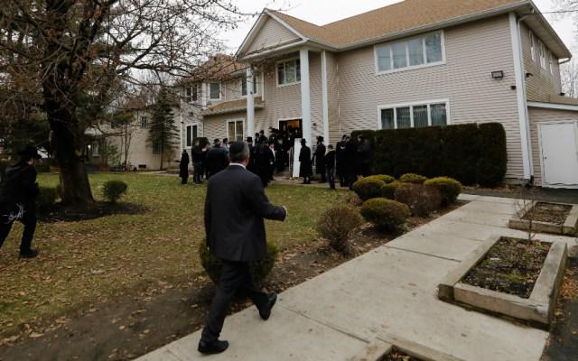 Fiscalía de EE.UU. acusa de crimen de odio a hombre que apuñaló a judíos - Foto de EFE