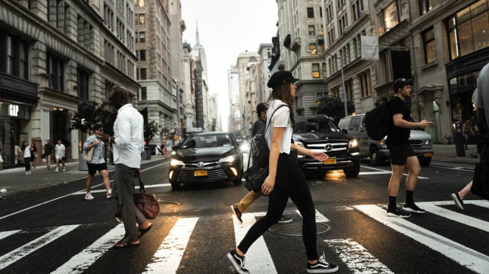 Nueva York es la ciudad más grosera de EE.UU., revela encuesta - Foto de Garin Chadwick para Unsplash