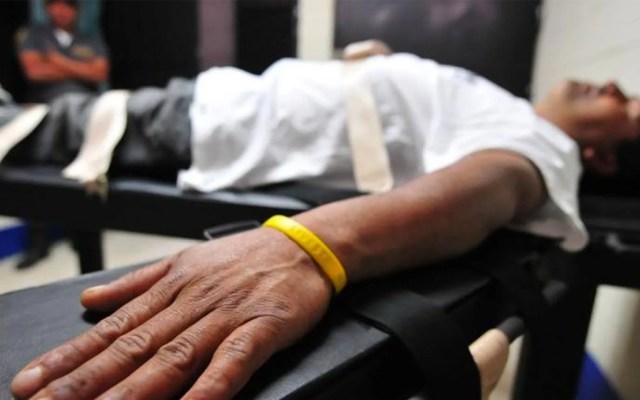 Estadounidenses prefieren cadena perpetua como máximo castigo; piden menos ejecuciones - Pena de muerte