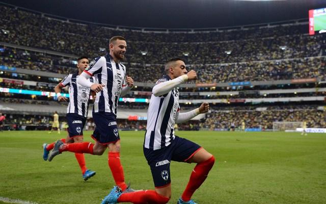 Rayados estrena nueva posición en ranking mundial de clubes - Rayados de Monterrey, Campeón del Apertura 2019. Foto de Mexsport.
