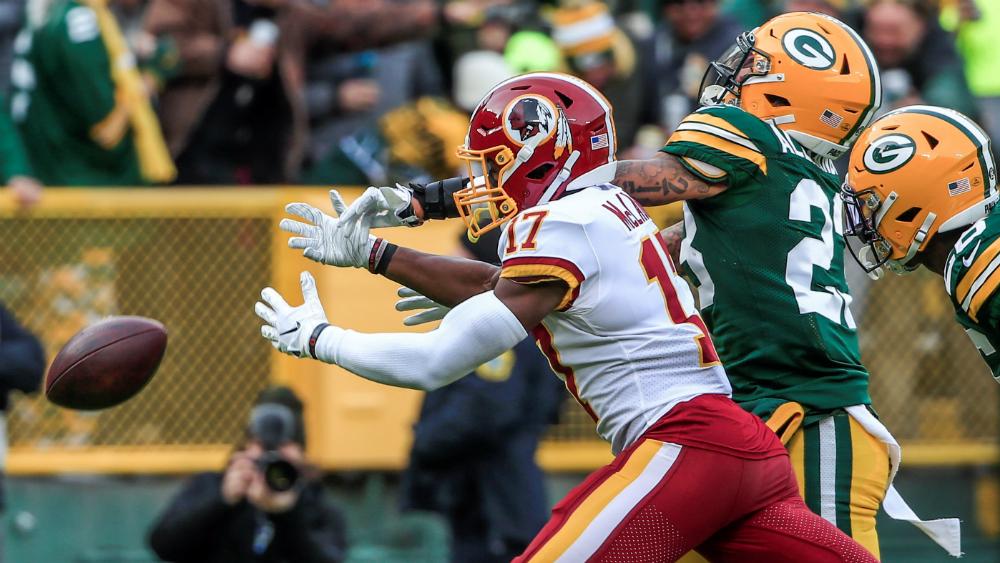 NFL someterá a votación en 2020 regla de revisión de interferencia de pase - Foto de EFE