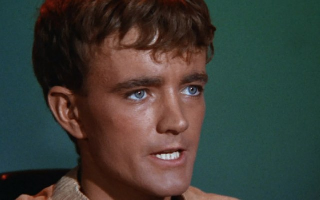 Muere Robert Walker Jr., actor de 'Star Trek' - Foto de NBC