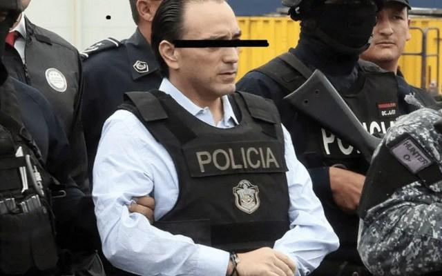 Vinculan a proceso a Roberto Borge por peculado - Foto de Noticieros Televisa