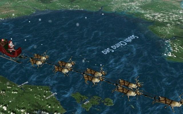 ¿Cómo seguir el camino de Santa Claus? - ¿Cómo seguir el camino de Santa Claus?