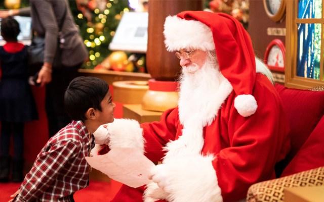 ¿Qué debes saber de los Reyes Magos y Santa Claus? - Santa Claus