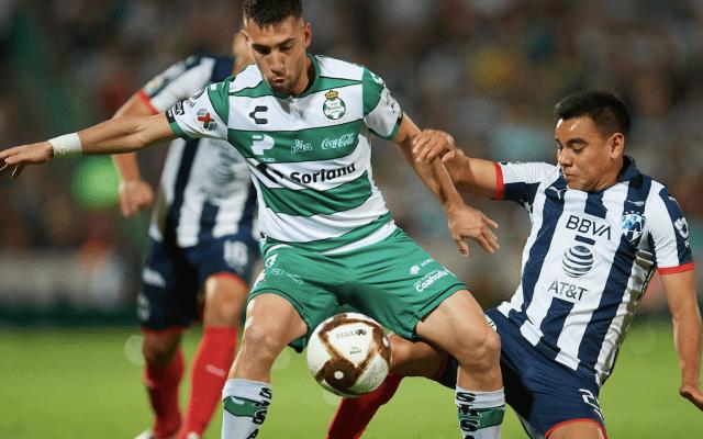 Monterrey avanza a la semifinal del Apertura 2019 - Foto de Mexsport