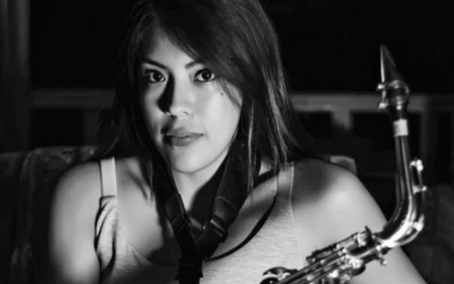 Detienen a segundo implicado en ataque a saxofonista María Elena Ríos - Saxofonista María Elena Ríos