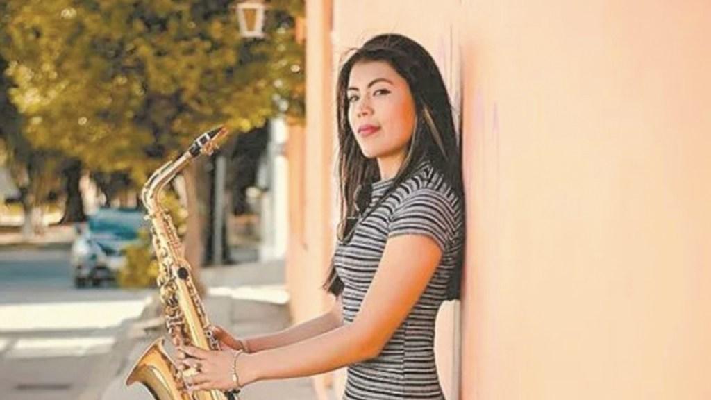 Retoman juicio por ataque con ácido contra saxofonista oaxaqueña como caso prioritario - Foto de Archivo