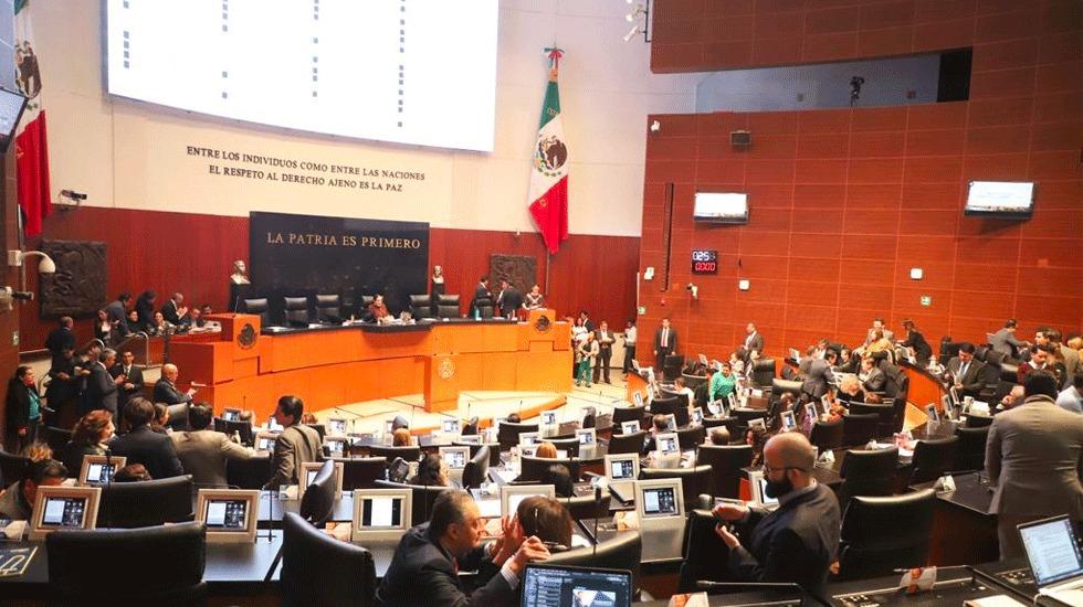 Senado ratifica adenda al T-MEC - Senado México