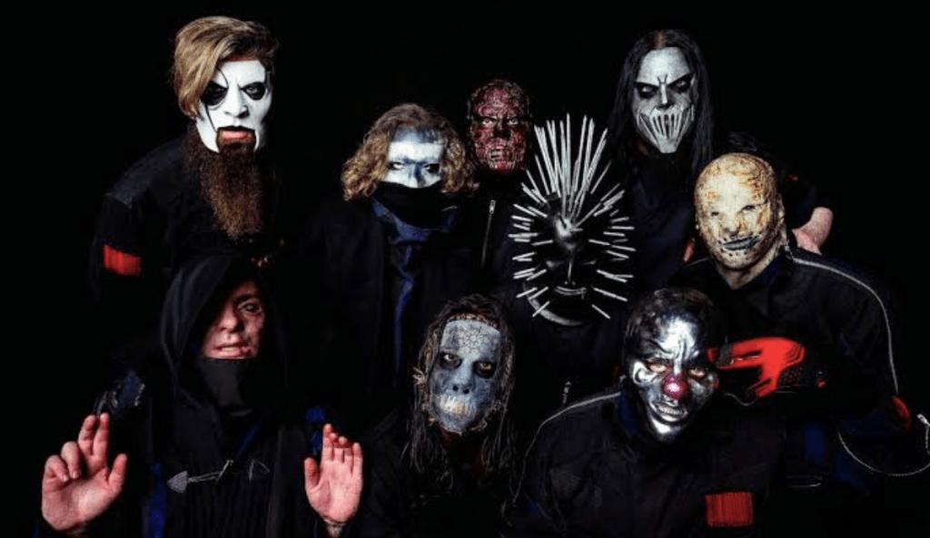 Slipknot anuncia regreso a México en 2020 - Foto de Internet