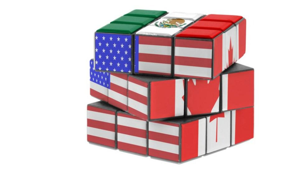 Estamos satisfechos con T-MEC, es un buen tratado para México: Moisés Kalach - Foto de Senado de la República