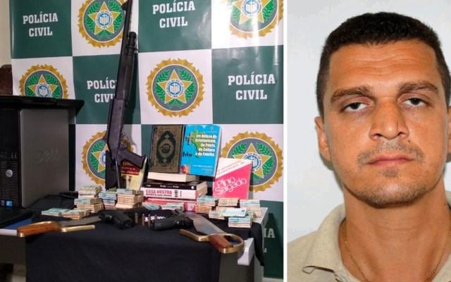Ultraderechistas de Brasil expulsan a acusado de atacar productora de filme - Ultraderechistas de Brasil expulsan a acusado de atacar productora de filme
