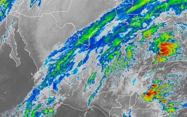 Activan nueva alerta gris en Veracruz por frente frío 24 - Activan nueva alerta gris en Veracruz por frente frío 24