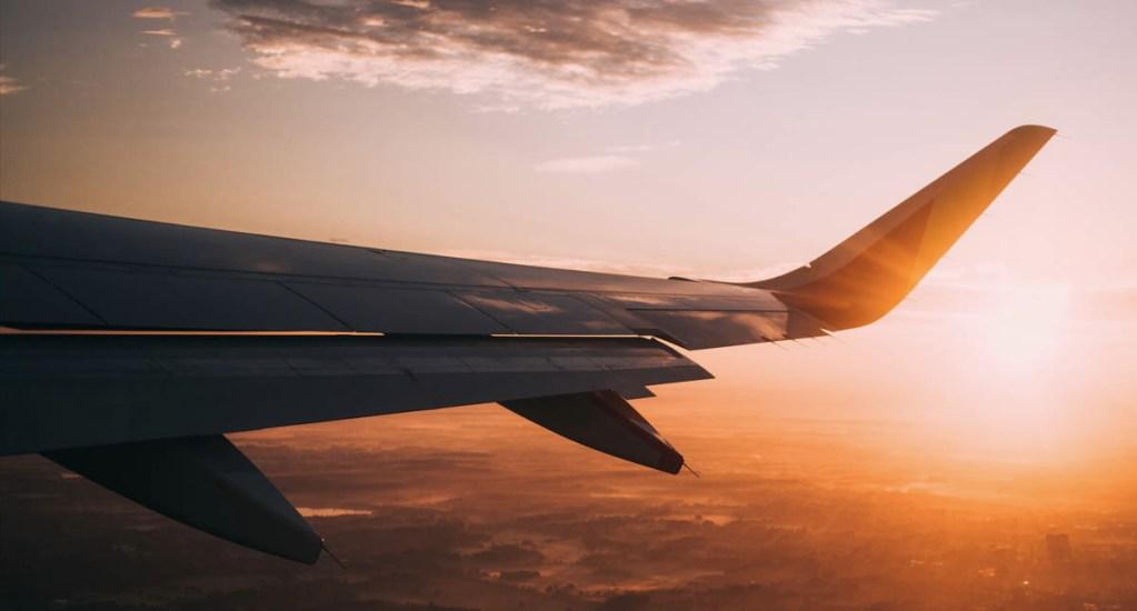 Entra en vigor la prohibición de entrada a EE.UU. desde Europa por COVID-19 - Viajes avión aviones viaje