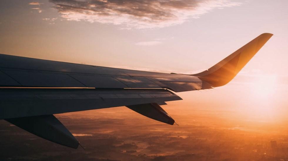 Los destinos preferidos de los mexicanos en 2019 - Viajes avión aviones viaje