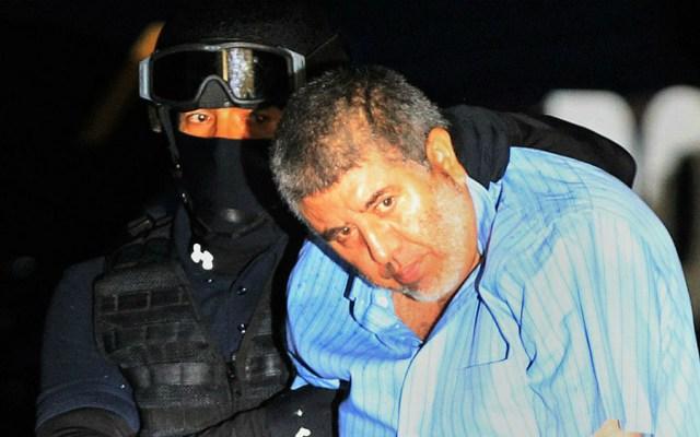 Tribunal niega amparo a exlíder del Cártel de Juárez; podrá ser sentenciado - Foto de EFE