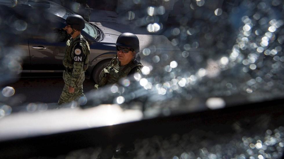 Villa Unión contará con base operativa para garantizar seguridad - Villa Unión Coahuila seguridad México