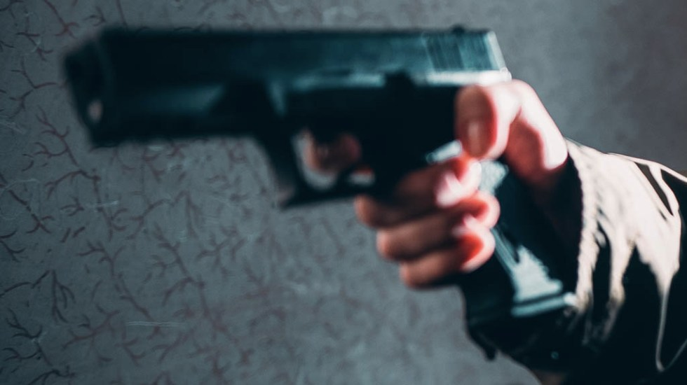 Aumenta el número de empresarios víctimas de la delincuencia - Violencia delincuencia disparos ataque