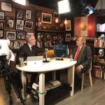 Historias Conversadas, el nuevo libro de Héctor Aguilar Camín - Héctor Aguilar Camín