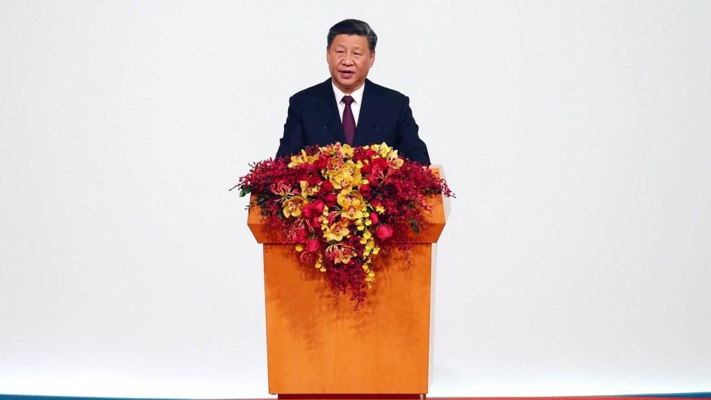 Xi Jinping se muestra cauto sobre acuerdo comercial con EE.UU. - Xi Jinping China presidente