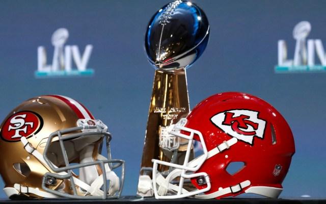 Kansas City y San Francisco sin lesionados para Super Bowl LIV - Foto de EFE