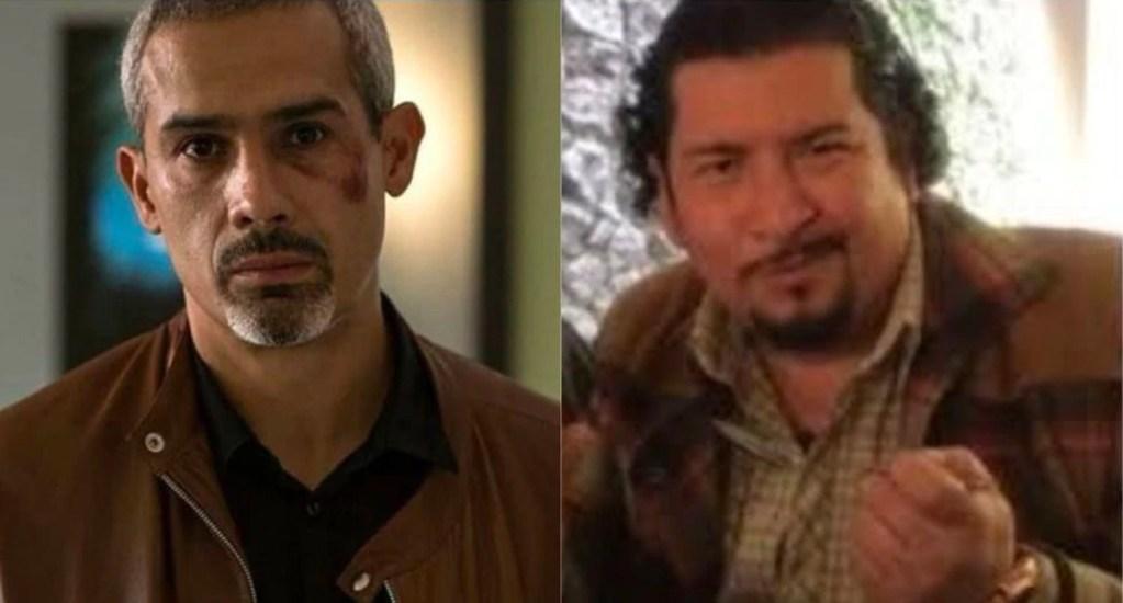 """Televisa informó la en el ensayo de una escena de la serie """"Sin Miedo a la Verdad"""", murieron los actores Jorge Navarro Sánchez y Luis Gerardo Rivera"""