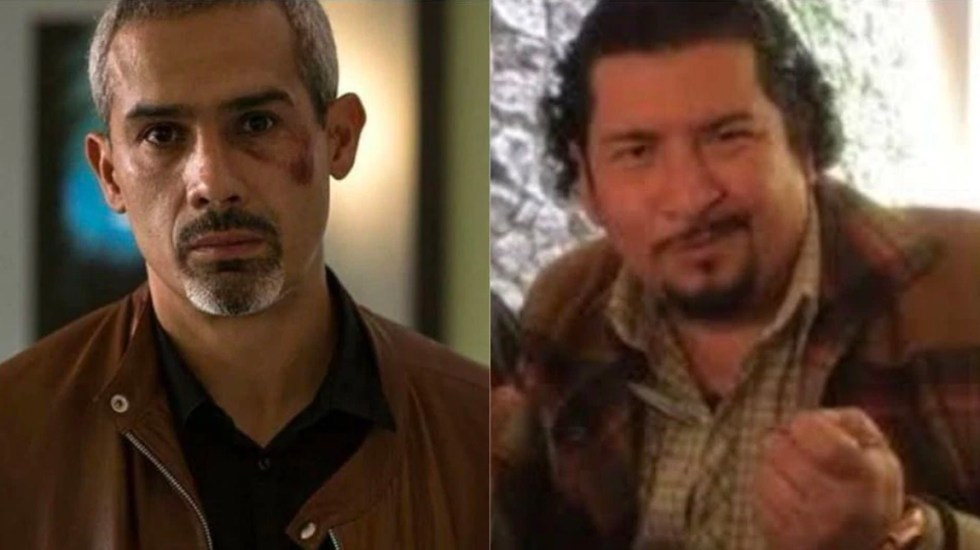 """Mueren dos actores de 'Sin Miedo a la Verdad' - Televisa informó la en el ensayo de una escena de la serie """"Sin Miedo a la Verdad"""", murieron los actores Jorge Navarro Sánchez y Luis Gerardo Rivera"""