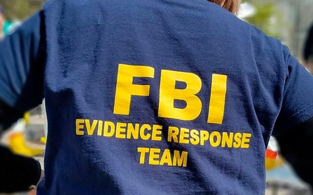 Embajador Landau reitera compromiso de EE.UU. en caso LeBarón - Agente del Equipo de Respuesta de Evidencia del FBI. Foto de @fbi
