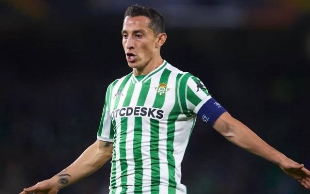 Guardado sufre lesión muscular en la pierna izquierda; no jugará contra el Eibar - Andrés Guardado, que tuvo que retirarse lesionado en la primera mitad del partido ante el Getafe, sufre una lesión muscular en la pierna izquierda